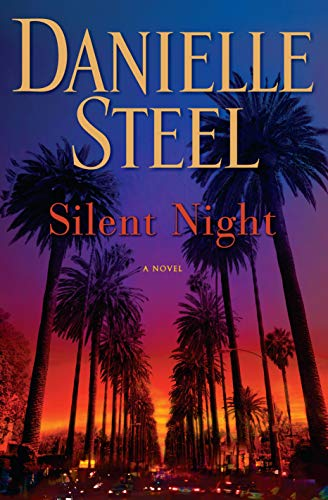 Silent Night: A Novel by Danielle Steel