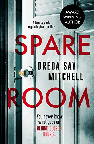 Spare Room by Dreda Say Mitchell