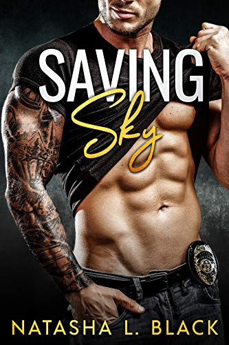 Saving Sky  by Natasha L. Black