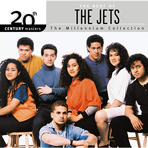 20th Century Masters: The Millennium Collection: Best Of The Jets by The Jets