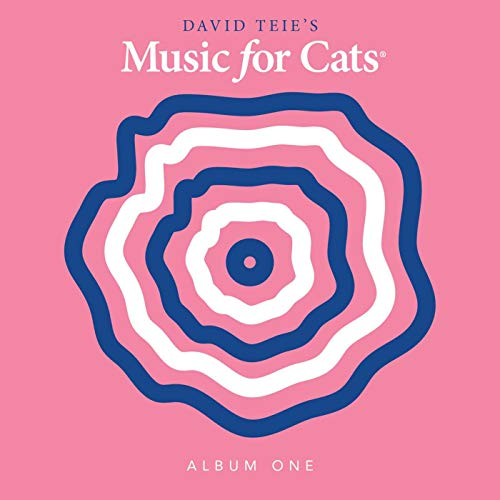 Music for Cats Album One by David Teie