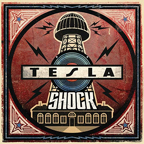 Shock by Tesla