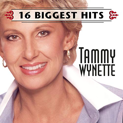 Tammy Wynette - 16 Biggest Hits by Tammy Wynette