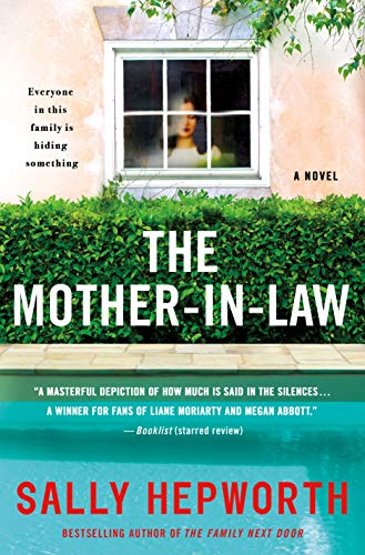 The Mother-in-Law: A Novel  by Sally Hepworth