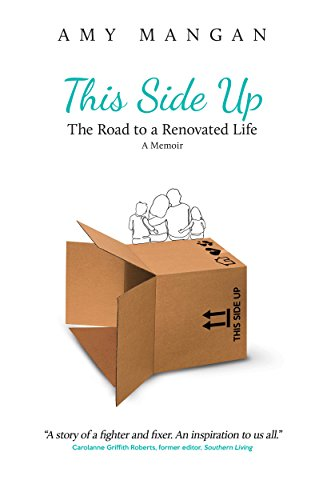 This Side Up  by Amy Mangan