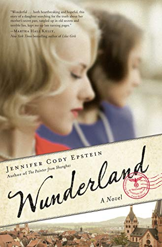 Wunderland: A Novel  by Jennifer Cody Epstein