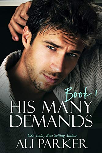 His Many Demands Book by Ali Parker