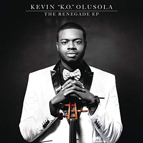 The Renegade EP by Kevin Olusola