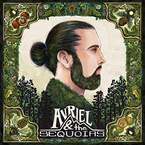 Sage and Stone by Avriel & the Sequoias