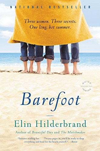 Barefoot: A Novel  by Elin Hilderbrand