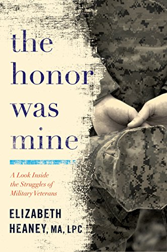 The Honor Was Mine  by Elizabeth Heaney