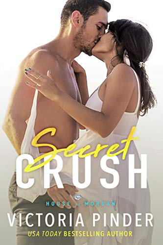 Secret Crush by Victoria Pinder