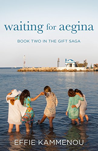 Waiting for Aegina by Effie Kammenou