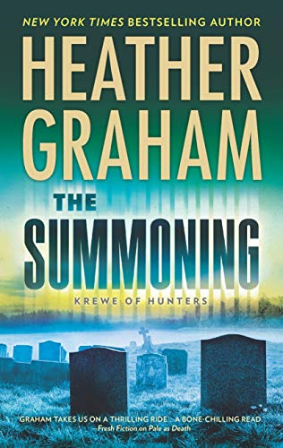 The Summoning (Krewe of Hunters Book 27)  by Heather Graham