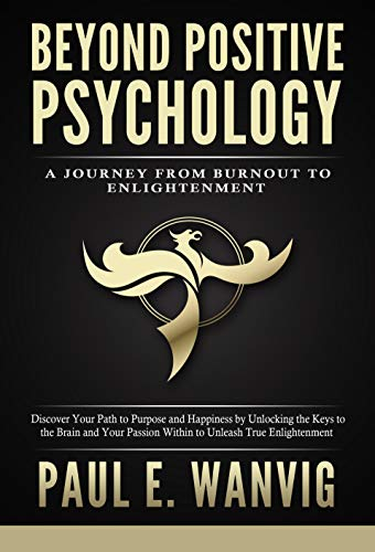 Beyond Positive Psychology: A Journey From Burnout to Enlightenment  by Paul E. Wanvig