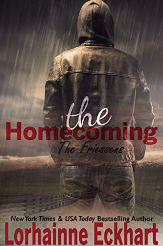 The Homecoming by Lorhainne Eckhart