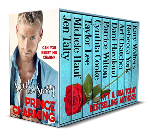 Sweet and Sassy Prince Charming by Various Authors