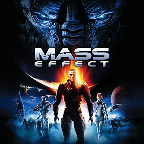 Mass Effect (EA Games Soundtrack) by Various Artists