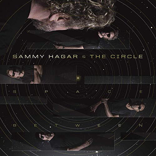 Space Between by Sammy Hagar & The Circle