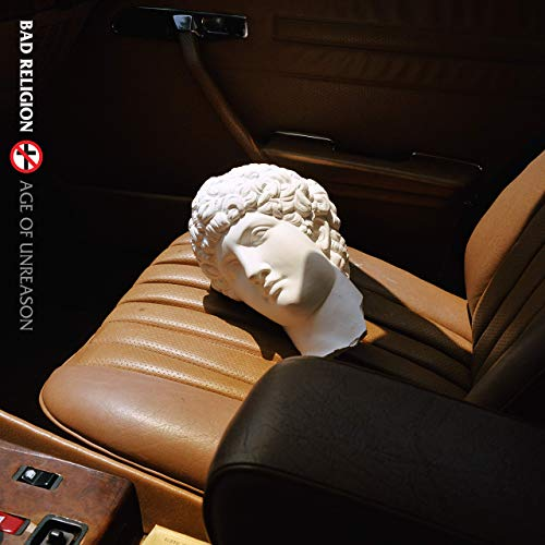 Age Of Unreason by Bad Religion