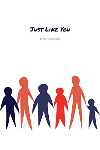 Just Like You?  by Matthew Alan