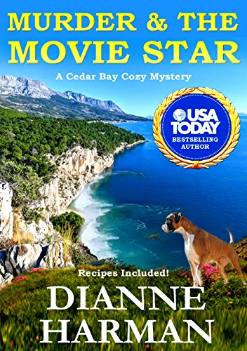 Murder and the Movie Star by Dianne Harman