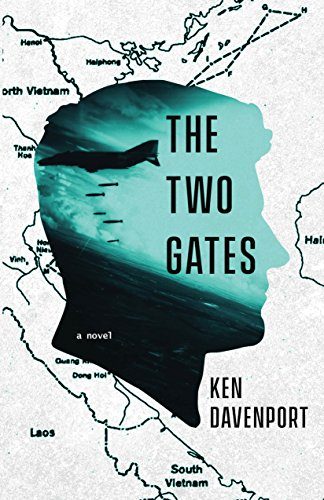 The Two Gates: A Novel  by Ken Davenport