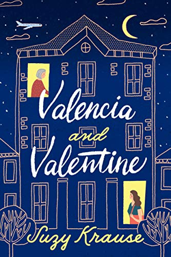 Valencia and Valentine  by Suzy Krause