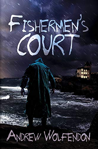 Fishermen's Court  by Andrew Wolfendon