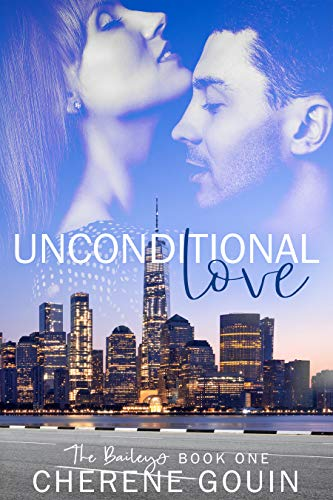 Unconditional Love by Cherene Gouin