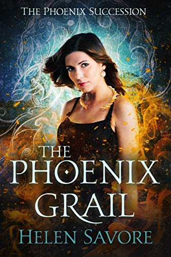 The Phoenix Grail by Helen Savore