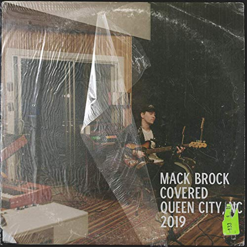 Covered by Mack Brock