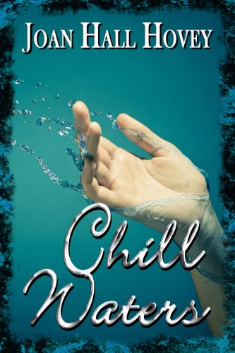Chill Waters  by Joan Hall Hovey