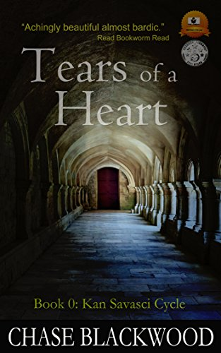Tears of a Heart by Chase Blackwood