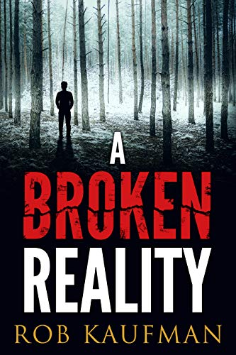 A Broken Reality  by Rob Kaufman