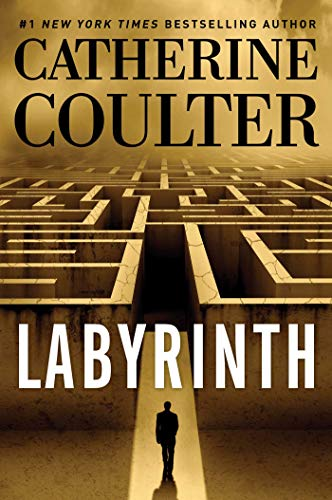 Labyrinth (An FBI Thriller Book 23)  by Catherine Coulter