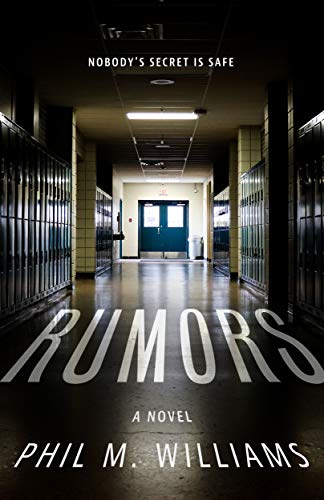 Rumors  by Phil M. Williams