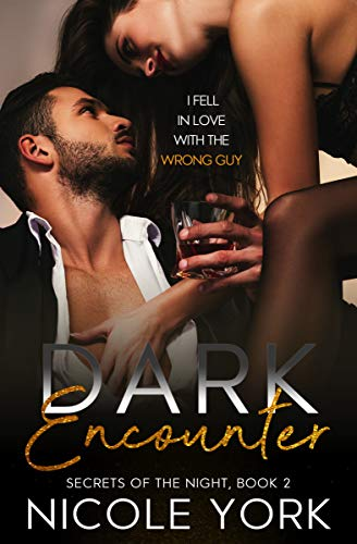 Dark Encounter by Nicole York