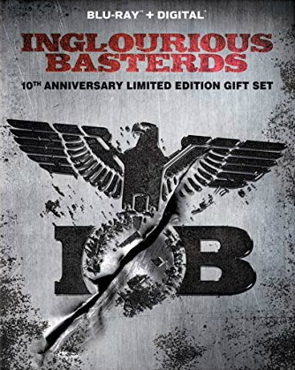 Inglourious Basterds 10th Anniversary Gift Set