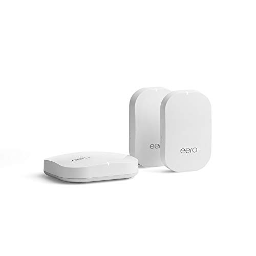 WHOLE HOME WIFI SYSTEM