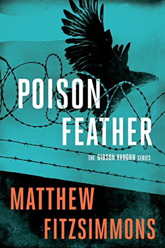 Poisonfeather (Gibson Vaughn)  by Matthew FitzSimmons