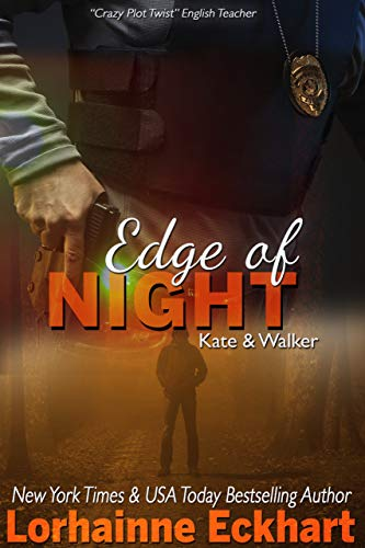 Edge of Night by Lorhainne Eckhart