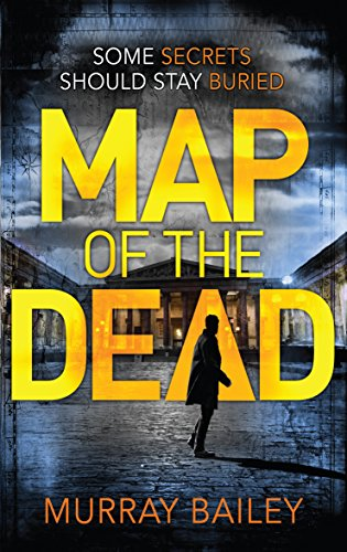 Map of the Dead by Murray Bailey