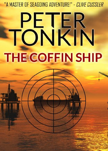 The Coffin Ship (Richard Mariner Series Book 1)  by Peter Tonkin