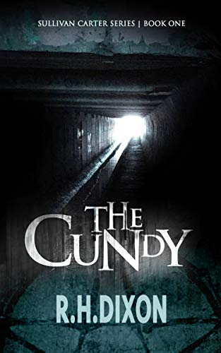 The Cundy  by R. H. Dixon