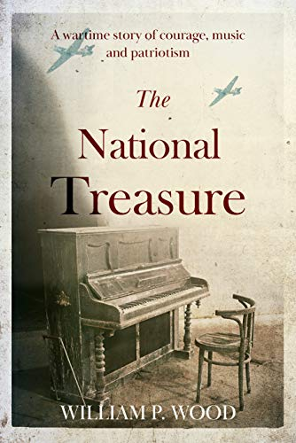 The National Treasure  by William P. Wood