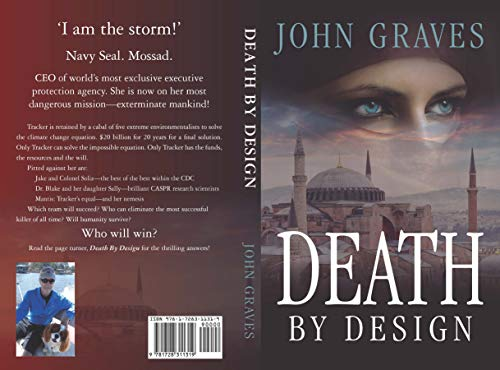 Death By Design  by John Graves