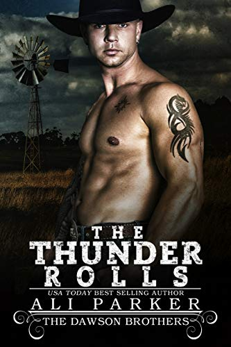 The Thunder Rolls by Ali Parker