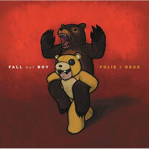 Folie à Deux by Fall Out Boy