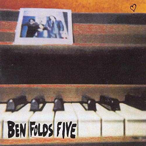Ben Folds Five by Ben Folds Five